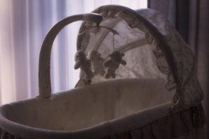 Verlies van een ongeboren kindje